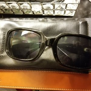 Used Kenneth Cole Sunglasses